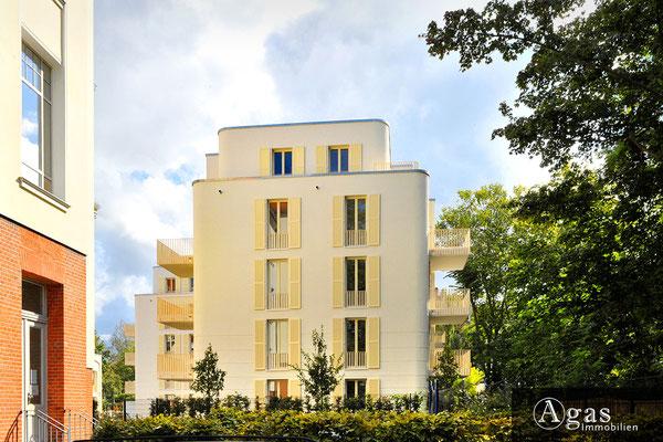 Duseke Gärten - Das Elegante Stadtensemble in Berlin-Pankow (03)