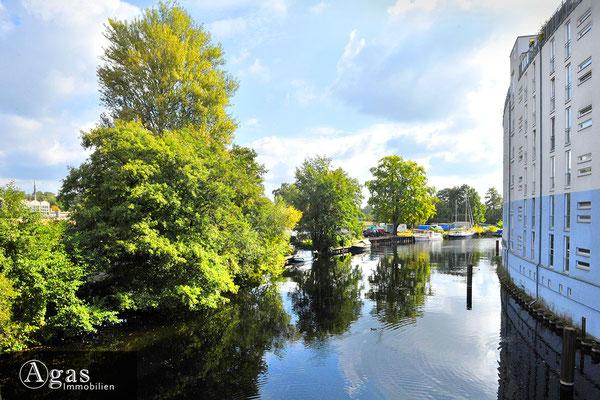 HAAKE Höfe Spandau - Am Wasserbogen, am Maselakekanal in Ihrer Nachbarschaft