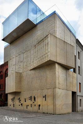 Prenzlauer Berg - Tchoban Foundation - Museum für Architekturzeichnung