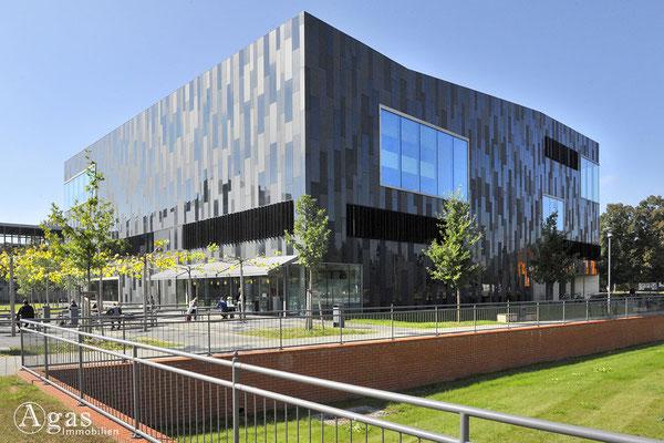 Immobilienmakler-Golm - Bereichsbibliothek Golm - IKMZ