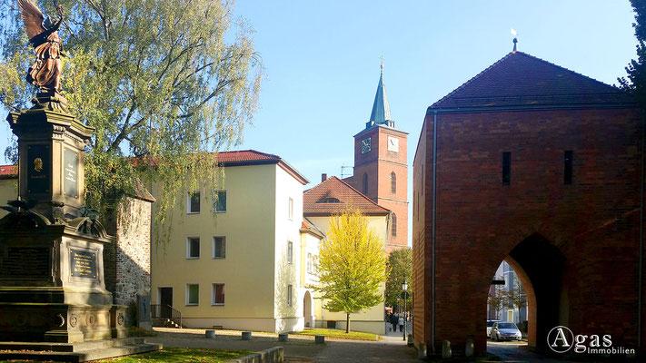 Bernau -  St.-Marienkirche