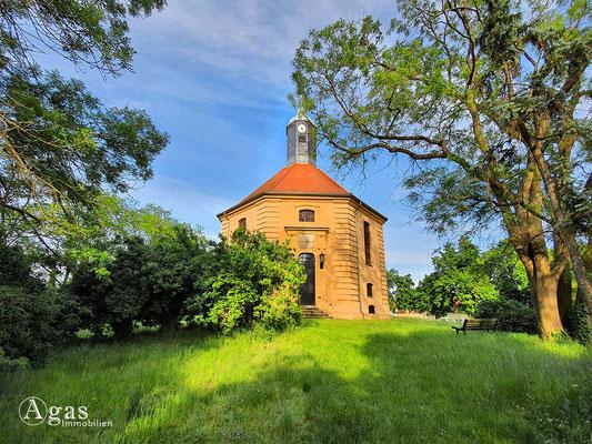 Immobilienmakler Golzow (14778) - Golzower Kirche