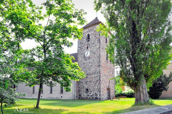 Rüdersdorf - Hoffnungskirche Alt-Rüdersdorf (2)