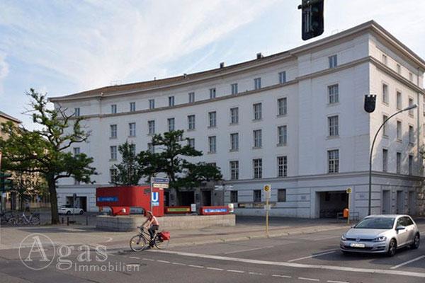 Rathaus Berlin-Wilmersdorf 1