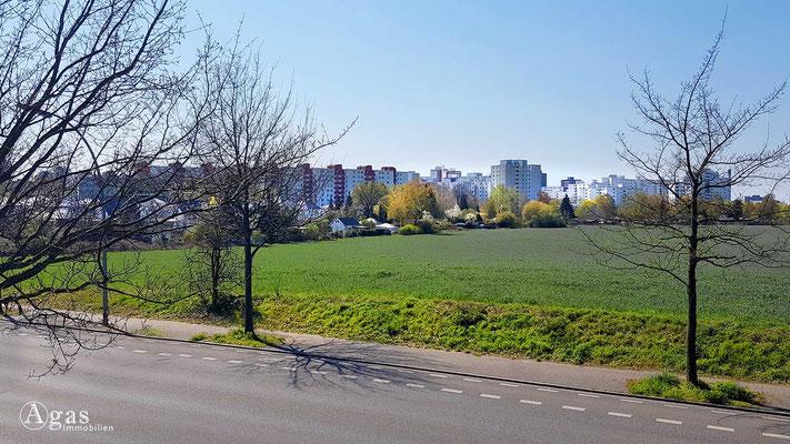 Immobilienmakler Märkisches Viertel - Quikborner Straße