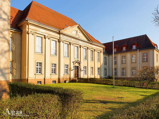 Immobilienmakler Berlin-Dahlem - Geheimes Staatsarchiv Preußischer Kulturbesitz