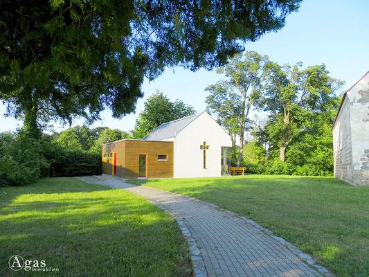 Gielsdorf - Kirche (1)