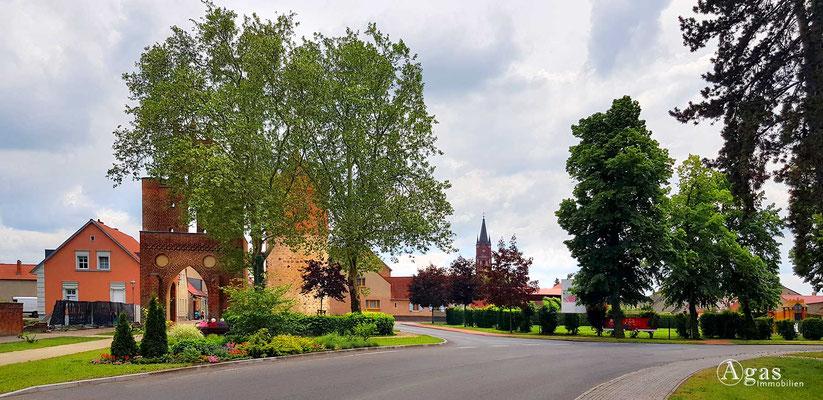 Immobilienmakler Mittenwalde - Berliner Vorstadt - Spielplatz am Pulverturm