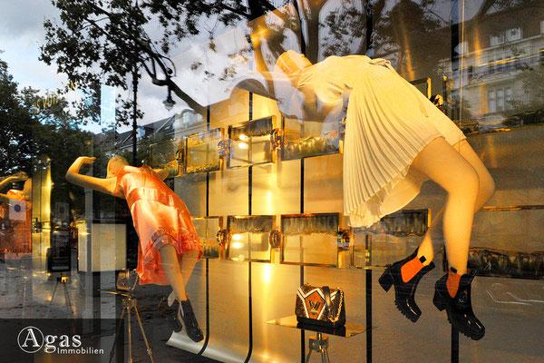 Kurfürsten-Logen - Luxus & Fantasie auf dem Ku'damm um die Ecke
