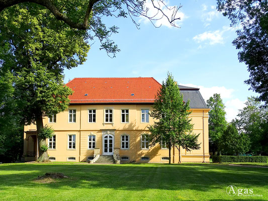 Immobilienmakler Märkisch-Oderland - Altranft