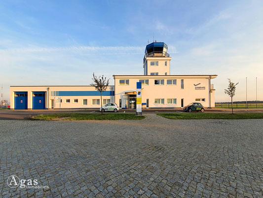 Immobilienmakler Strausberg - Flugplatz Strausberg
