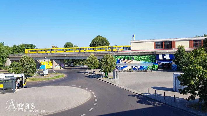 Immobilienmakler Biesdorf - U-Bhf Elsterwerdaer Platz