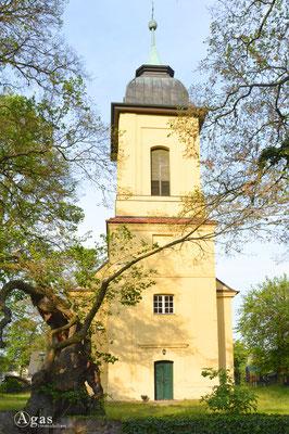 Motzen - Ev. Dorfkirche (2)