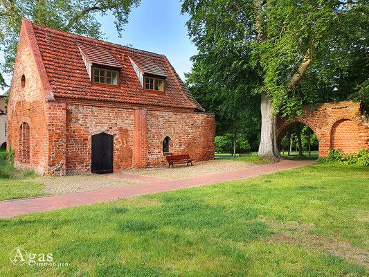 Immobilienmakler Kloster Lehnin - Historische Klosteranlage 5