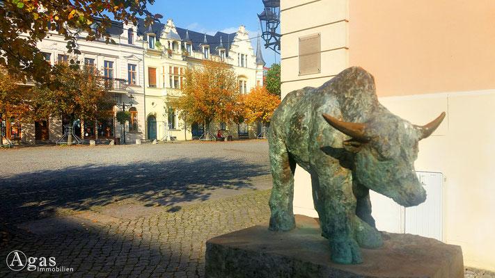Bernau - Am Marktplatz