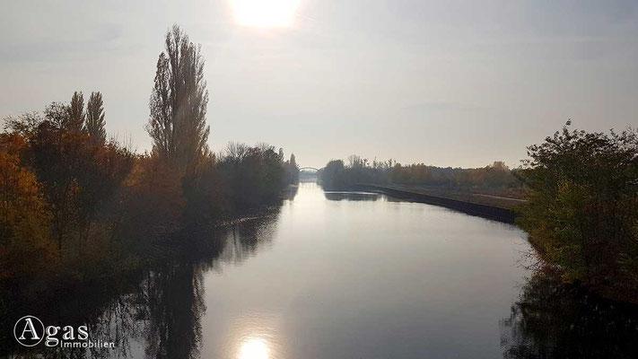 Makler Brieselang - Havelkanal