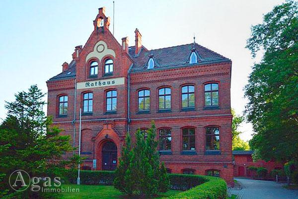 Rathaus Zeuthen II