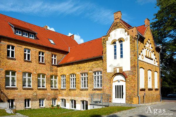 Halbe - Alte Schule 2