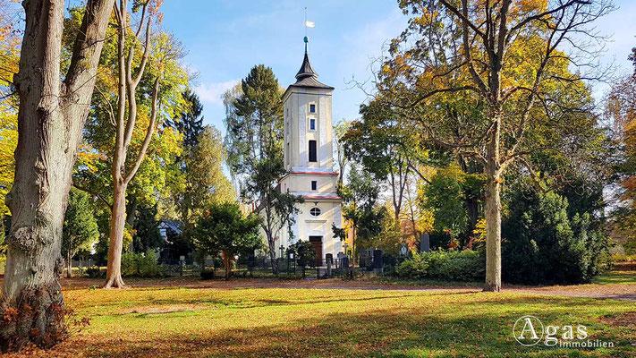 Makler Heiligensee - Dorfkirche