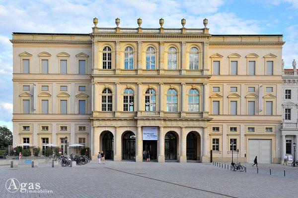 Immobilienmakler Potsdam - Museum Barberini
