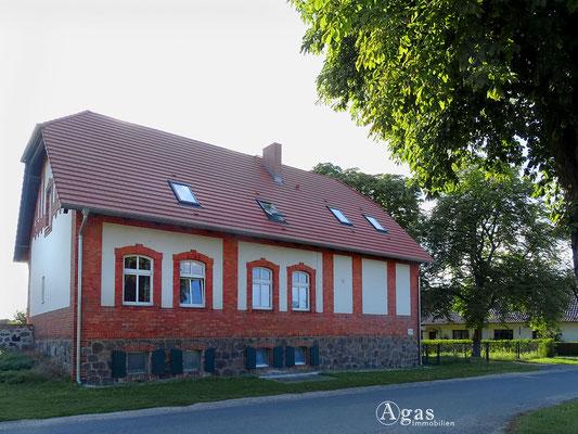 Höhenland/Leuenberg - Gemeindehaus