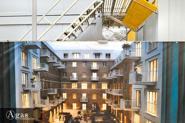 GEISBERG Berlin - Schöneberg - Ihr zukünftiges Zuhause