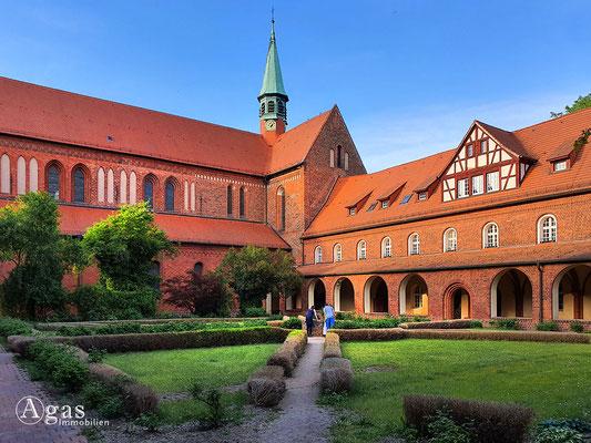 Immobilienmakler Kloster Lehnin - Historische Klosteranlage 6