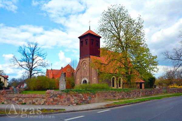 Bestensee Kirche