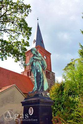Kirche in Eiche 3