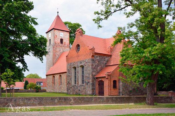 Dorfkirche Menz