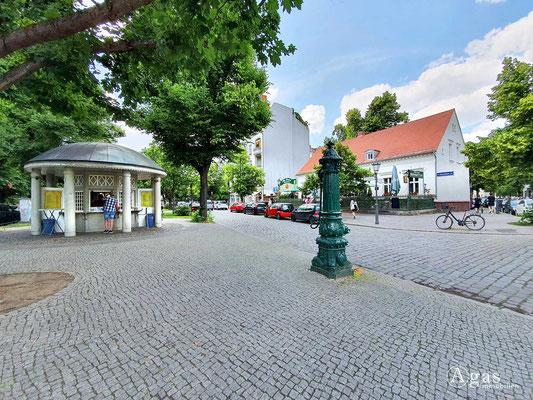 Immobilienmakler Neukölln - Richardplatz, Villa Rixdorf, Boehmisches Viertel
