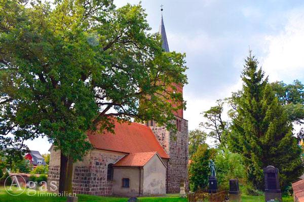 Kirche in Eiche 1