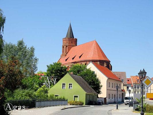 Makler Beeskow - Der Dom zu Beeskow