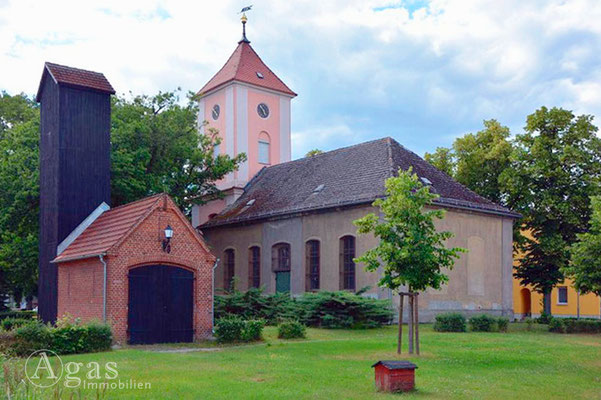 Dorfkirche Nassenheide