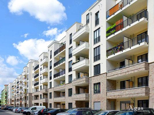 Immobilienmakler Neukölln - Neubauprojekt Heidelberger Straße