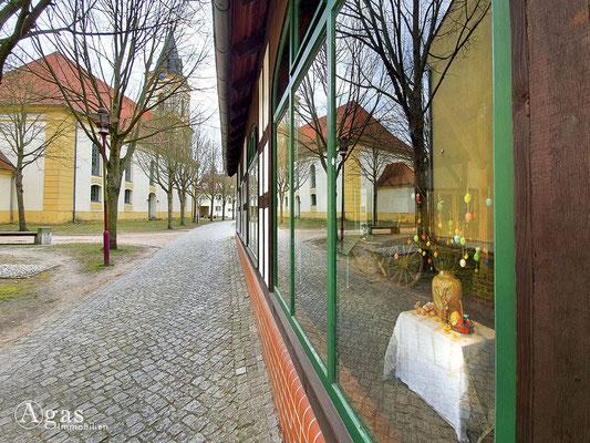 Immobilienmakler Müllrose - am Kirchplatz