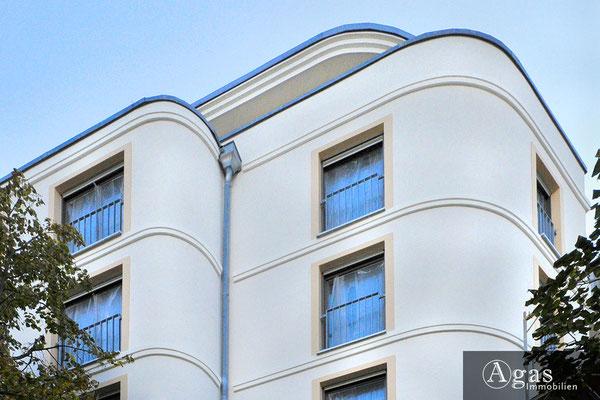 Park Suites Wilmersdorf - Moderne Architektur am Volkspark Wilmersdorf