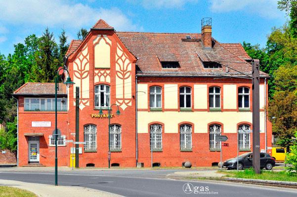 Rüdersdorf - Postamt