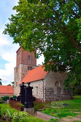 Kirche in Eiche 2
