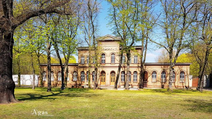 Immobilienmakler Berlin-Schönholz - Schützenverein Schönholzer Heide eV
