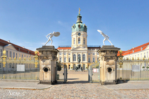 Immobilienmakler Charlottenburg - Schloss