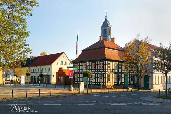 Immobilienmakler Barnim - Biesenthal