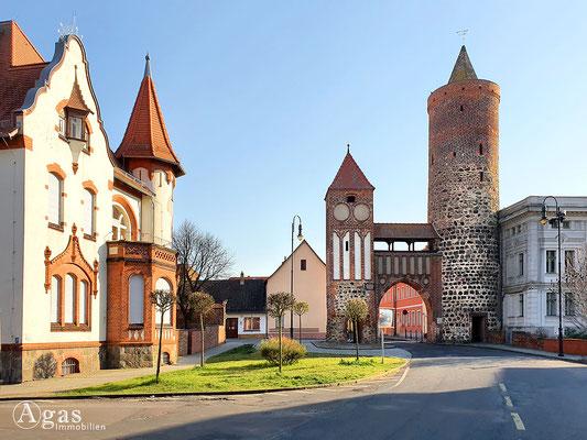 Immobilienmakler Jüterbog - Zinnaer Tor