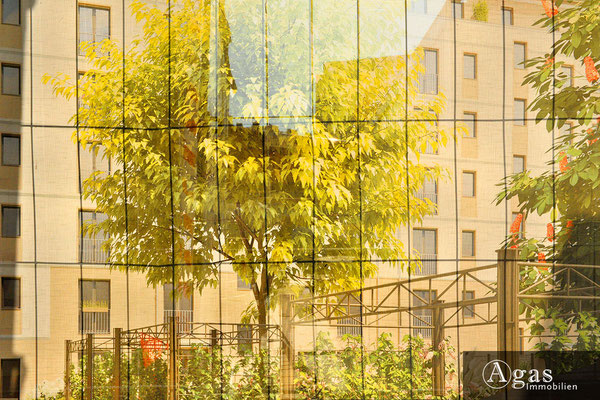 Park Suites Wilmersdorf - Baustellenimpression