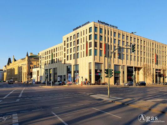 Immobilienmakler Berlin-Moabit - Schultheiss Quartier (1)