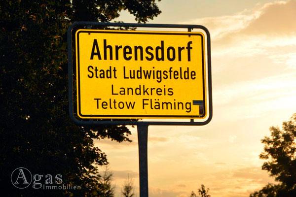 Makler Ahrensdorf