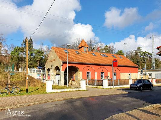 Immobilienmakler Wilhelmshorst - Bahnhof Wilhelmshorst/Langerwisch (2)