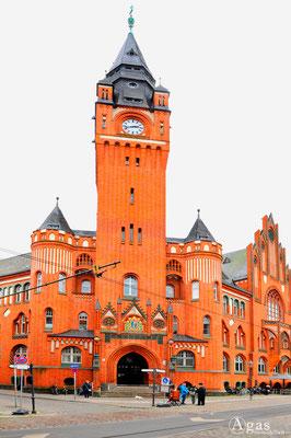 Köpenicker Rathaus 1