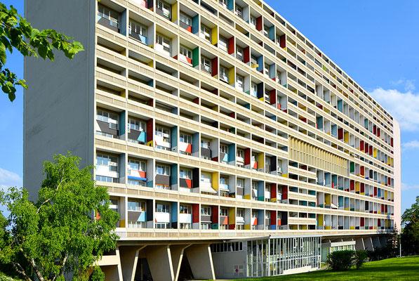 Ihr Makler in Berlin-Westend - Le Corbusierhaus, Teilansicht2