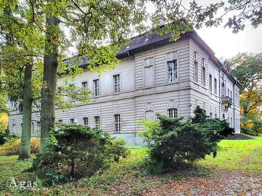 Immobilienmakler Tauche - OT Kossenblatt - Schloss Kossenblatt